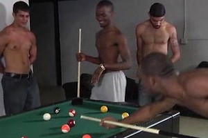 Blaze, Intrigue, Awesome Lovett, Dee Truth & King B - ebony boys orgy